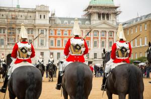 London In One Day Sightseeing Tour Including Tower Of London, Changing Of The Guard