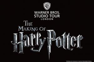 Harry Potter Tour of Warner Bros. Studio in London.