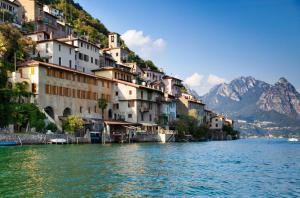 Pu50 4-day Switzerland Tour From Geneva To Zurich Including Italy And Liechtenstein Visits Packages