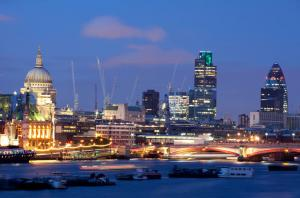 London tour with Private Driver, 3hour independent evening sightseeing tour