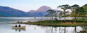 Fly Fishing Scotland Safaris Tour Packages