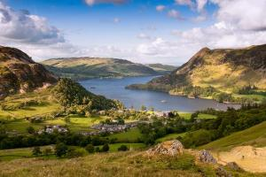 3 Day Best Of The Lake District Tour From Liverpool