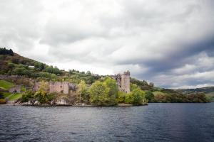 5-day Best Of Scotland Experience From Glasgow Tour Packages