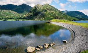 4 Day North-west Explorer Backpacker Tour- Chester & The Lake District