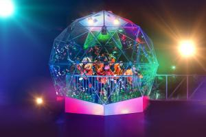 The Crystal Maze Live Experience Tour (via) Packages