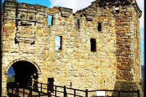 Private Sightseeing Of  St Andrews And Kingdom Of Fife Luxury Day Tour From Edinburgh Packages